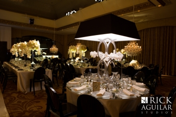 HMR design at Ritz Carlton